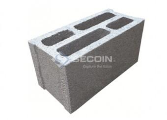 Gạch block rỗng xây tường SHB4-190