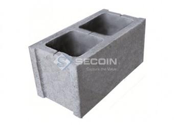 Gạch block rỗng xây tường SHB2-190