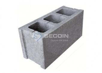 Gạch block rỗng xây tường SHB3-150