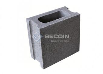 Gạch block rỗng xây tường SHB1-100