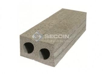 Gạch lỗ (gạch ống) truyền thống SSB2-60