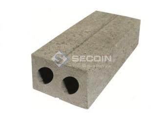 Gạch lỗ (gạch ống) truyền thống SSB2-50