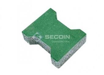 Gạch block lát hè tự chèn SIP-8