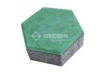 Gạch block lát hè tự chèn SIP-28