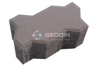 Gạch block lát hè tự chèn SIP-6/100