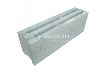 Gạch block rỗng xây tường SHB13-90